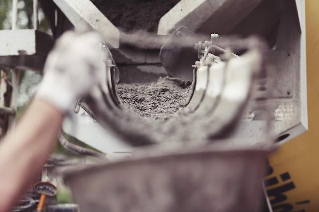 إعلان عن توظيف سائق شاحنة خلاط في شركة (SPA Knc construction) ولاية قسنطينة