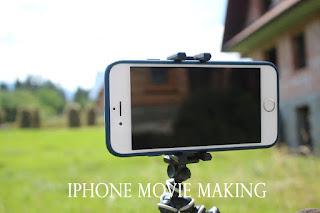 IPhone से हम बहुत ही बढ़िया सिनेमैटिक वीडियो और फिल्में भी बना सकते हैं