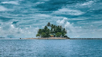 Island - Photo by Marek Okon on Unsplash