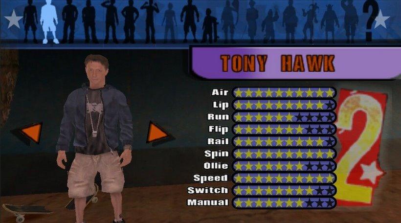 Tony Hawks Underground 2 PC Full Español
