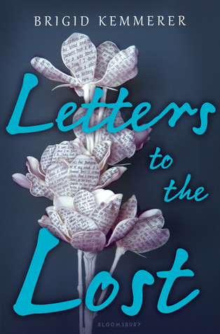 Letters To The Lost Brigid Kemmerer