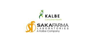 Lowongan Kerja PT Saka Farma Laboratories