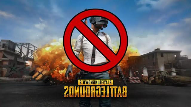 What is happening to PUBG ban in India ????