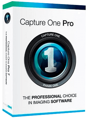 Capture One Pro Final