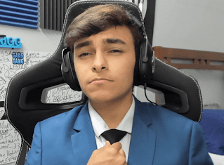 Twitch: EmadGG Biography , Age, Real Name, Girlfriend & Net Worth: 10 Facts To Know About