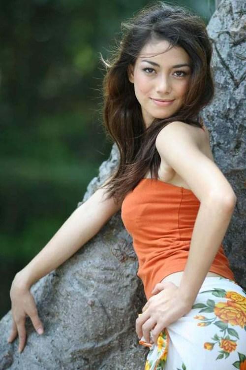Akik8888.blogspot.com: Biodata Artis Celine Evangelista