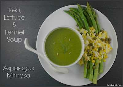 Asparagus Soup Food Network Giada