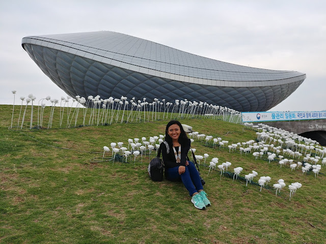 Things to Do in Daegu The ARC