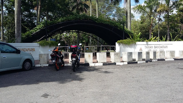 Taman Bandaran Kelana Jaya