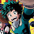 🥇My Hero Academia 307 Spoilers And Release Date🥇