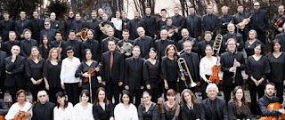 Orquesta Filarmónica de Bogotá 1