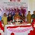 Syukuran HUT ke 83 Desa Sawangan  Dihadiri Wabup Robby