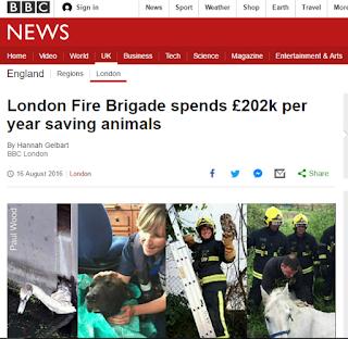 Campaña de la BBC