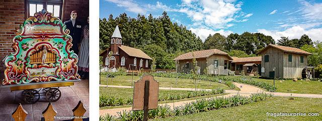 Castrolanda e Carambeí, colônias holandesas no Paraná