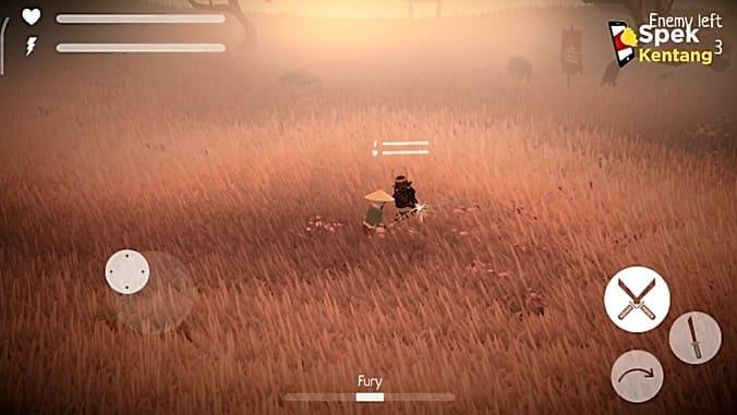 Glory Ages Samurai