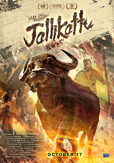Jallikattu 2019 Malayalam 720p WEB-DL 700MB With Bangla Subtitle