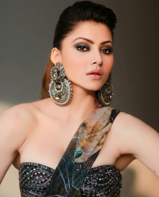 Urvashi Rautela Latest Hot Photoshoot 2020