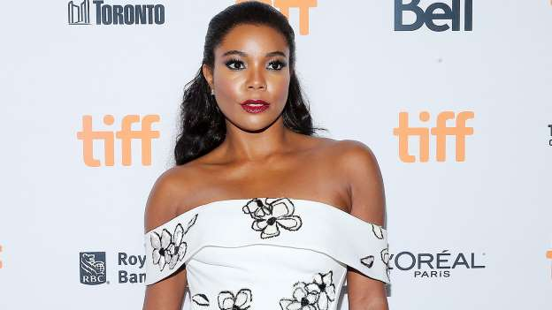 Gabrielle Union Sues BET Over 'Being Mary Jane'