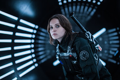 Felicity Jones in Rogue One A Star Wars Story (5)