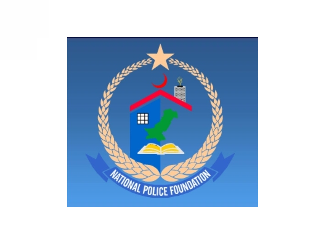 Jobs in National Police Foundation Islamabad Latest Advertisement