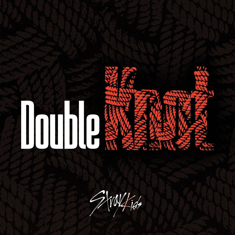Stray Kids – Double Knot – Single