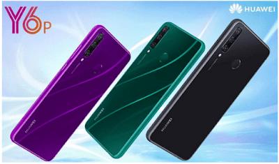مواصفات,ثمن,هاتف,Huawei,Y6p,المغرب