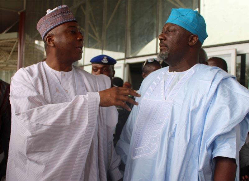 Senator Dino Melaye: I will become Nigerian president one day