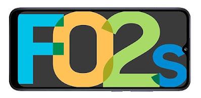 سامسونج جالاكسي Samsung Galaxy F02s