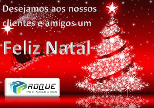 Feliz Natal Clientes Natal 2018