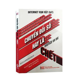 Chuyển Đổi Số Hay Là Chết - Digitize Or Die ebook PDF-EPUB-AWZ3-PRC-MOBI