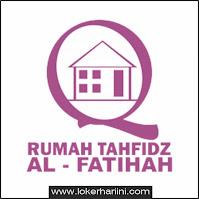 Lowongan Kerja Driver Rumah Tahfidz Al-Fatihah Semarang terbaru 2021