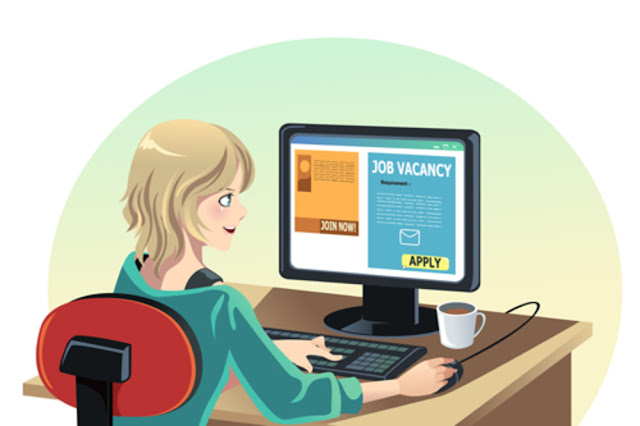 realize online Jobs of a good selection