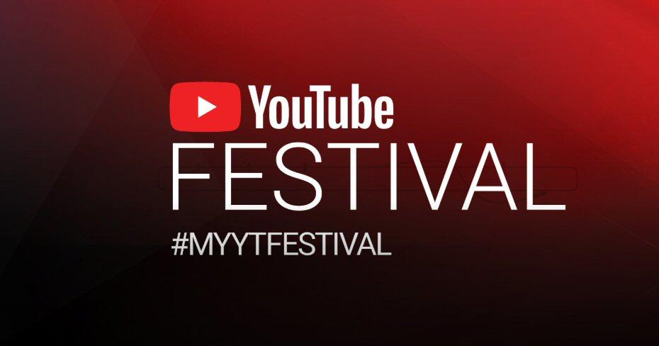 YouTube Festival Malaysia & YouTube Malaysia Ad Awards 2019
