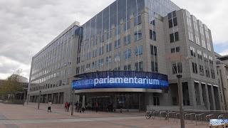 Bruxelles Parlamentarium