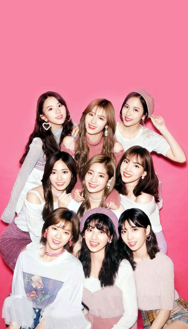 Best TWICE Wallpaper Collection