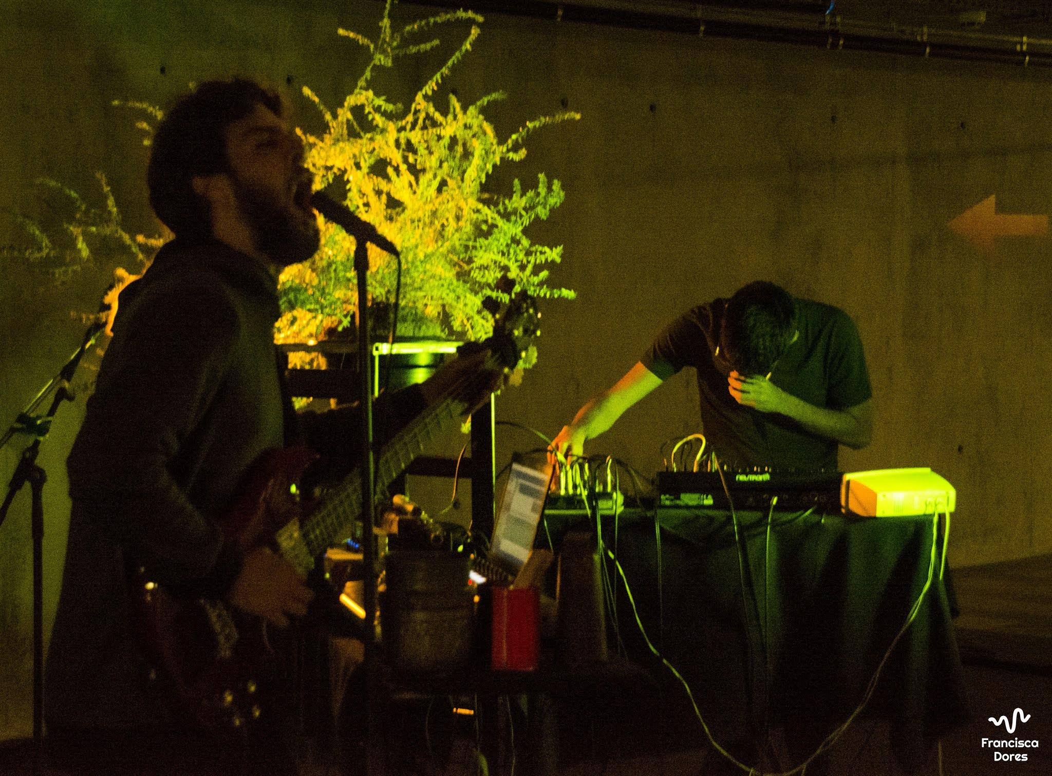 Fotogaleria: ATA OWWO + GUILLIO [Guimarães noc noc]