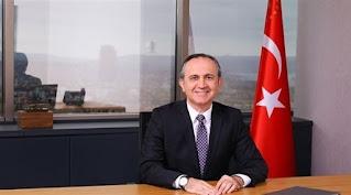 استقالة رئيس صندوق الثروة السيادي التركي