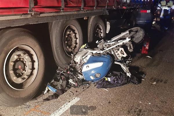 Trois blessés graves dont deux gendarmes dans le Gard : le chauffard conduisait sans permis