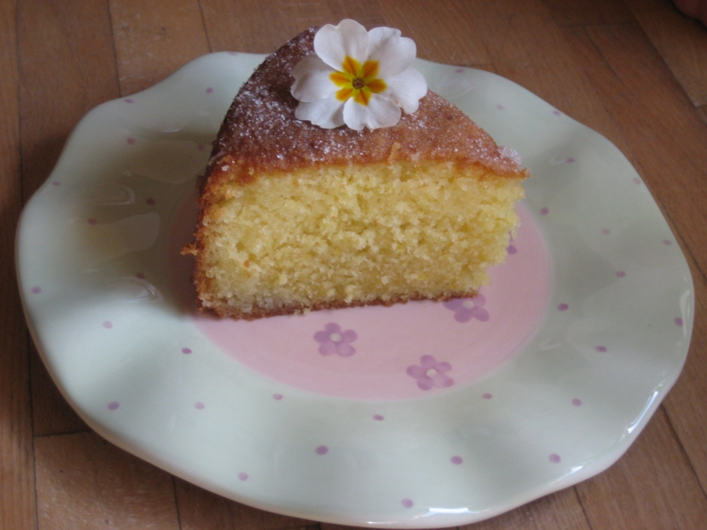 How Long Will A Lemon Drizzle Cake Last