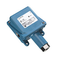 UE Pressure Switch