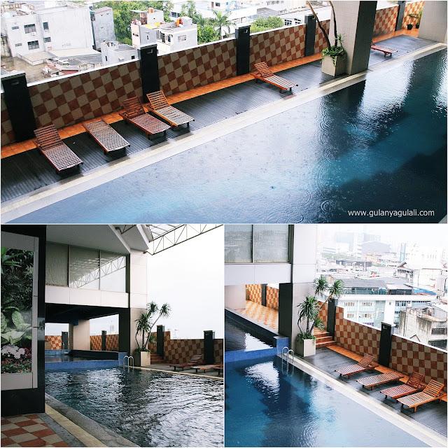 Weekend Santai di Best Western Mangga Dua Hotel & Residence
