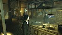 Videojuego Sherlock Holmes - Crimes & Punishments