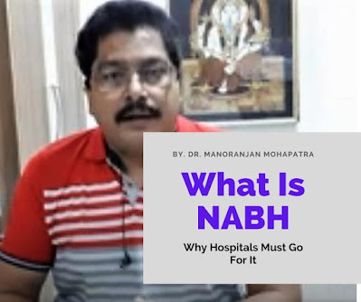 What is NABH ?