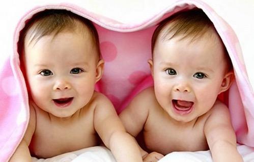 Cara Untuk Mendapatkan Anak Kembar