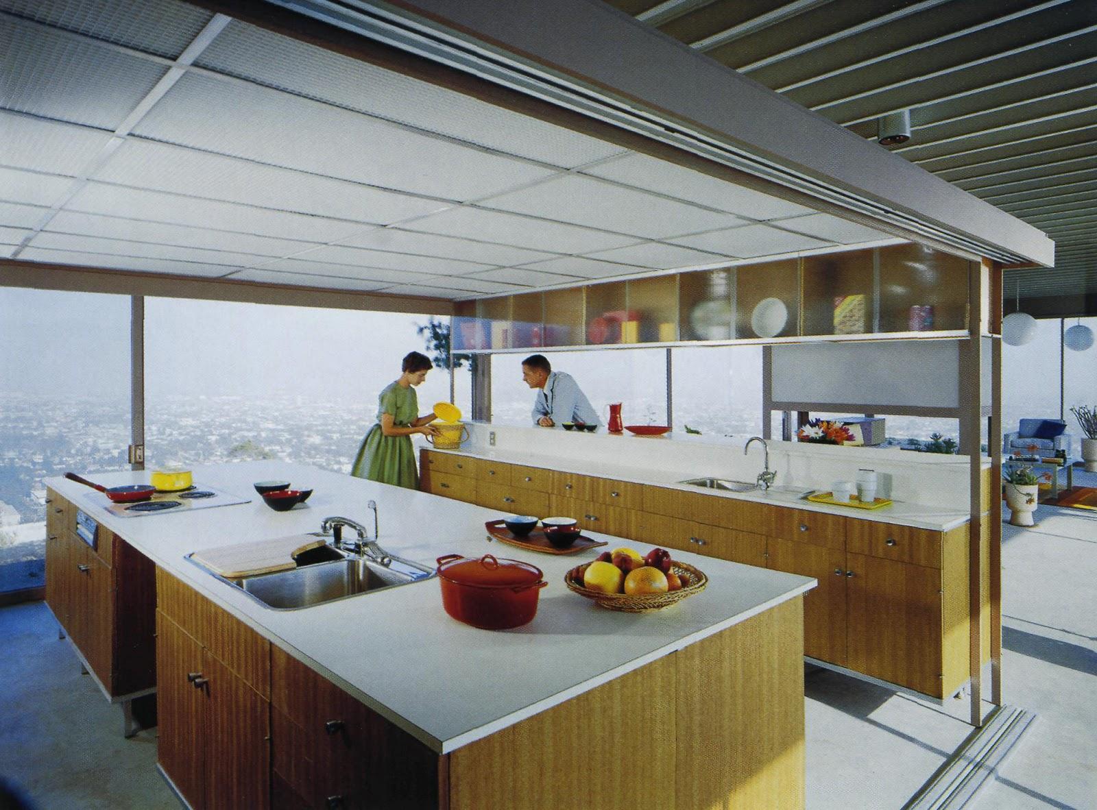 Case study house model 22 pierre koenig architecture for Design in casa