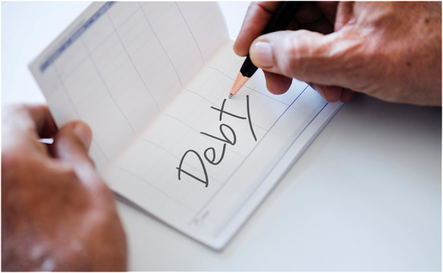 How To Select The Best Debt Program For Your Needs