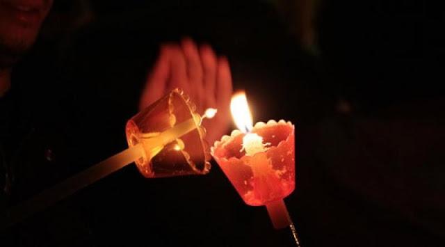 Δήμος στην Ελλάδα θα δώσει με delivery κατ' οίκον το Άγιο Φως