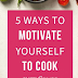 5 Ways to Cook for Two