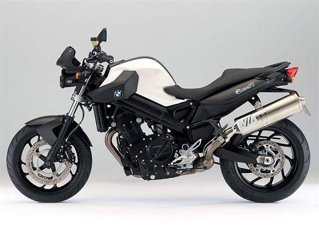 2011 Bmw F800r Specifications And Pictures Latest Gadget