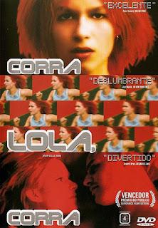 Corra, Lola, Corra - DVDRip Dublado